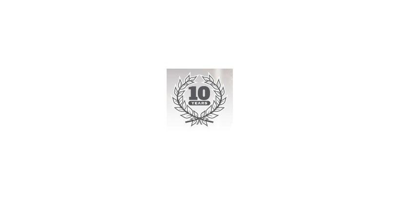 Sporting Saint's 10th Anniversary