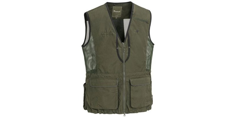 ONLINE EVENT NOW LIVE!: Pinewood Training Vest - NEW!