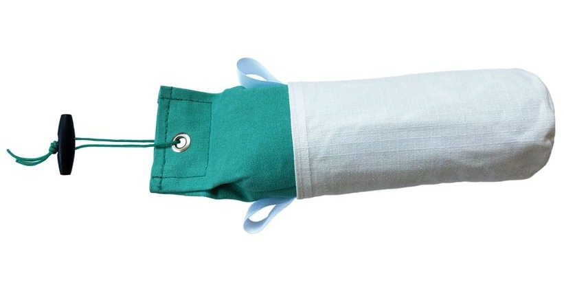 NEW! Dummy Sleeve by Andy Cullen