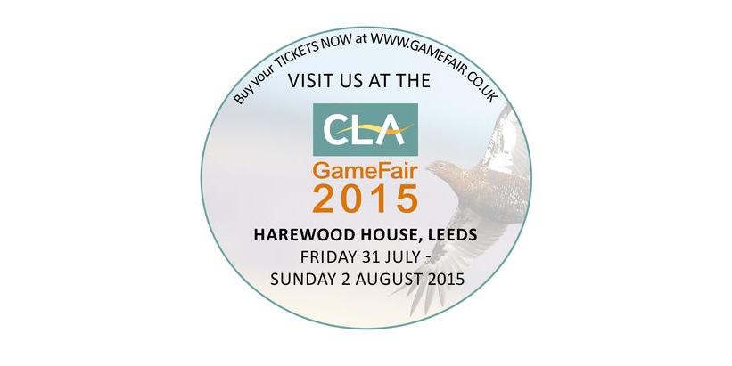 CLA Game Fair 2015!