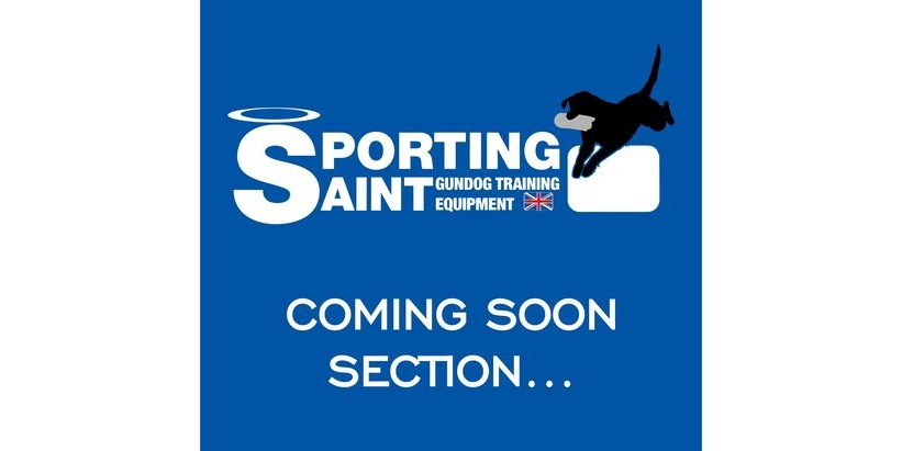 See our new Coming Soon! Section on the Website!