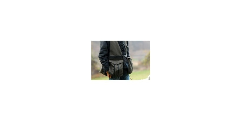 CLA Game Fair 2015!: Dummy Vest and Gamebags