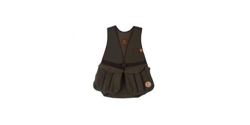 The Game Fair - Hatfield House 2017: PROFI Hunting Vests