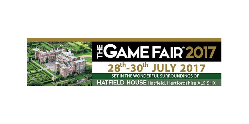 The Game Fair - Hatfield House 2017