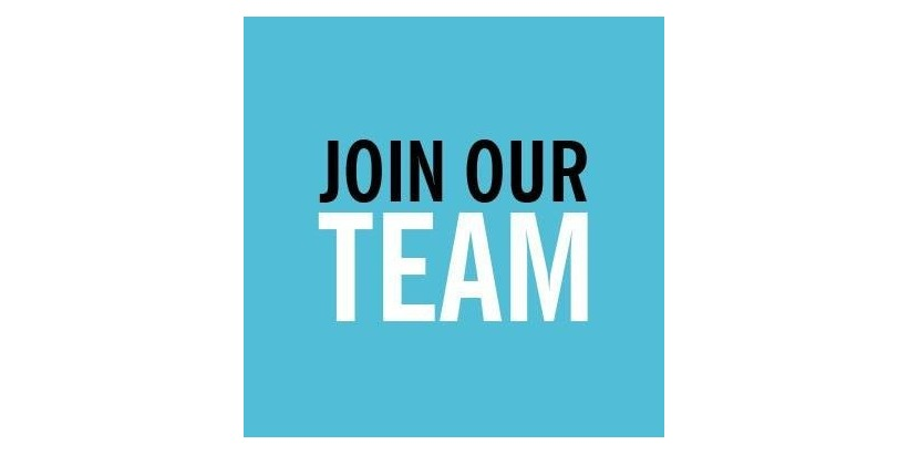 We are Hiring! Part Time Production Assistant