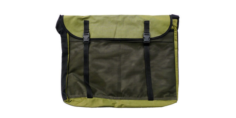 IWA Outdoor Classics: Game and Tack Bags