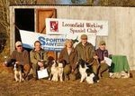 Leconfield Working Spaniel Club/Field Trial