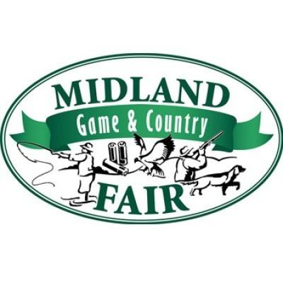 c6738130161c2 Midland Game Fair 2016 - Sporting Saint