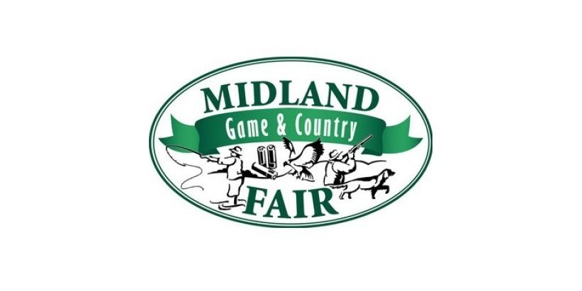 Midland Game Fair 2016