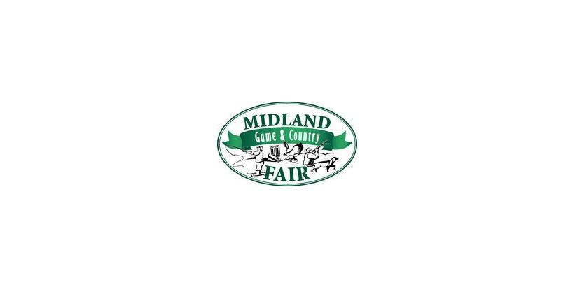 Midland Game Fair 2015 - Weston Park
