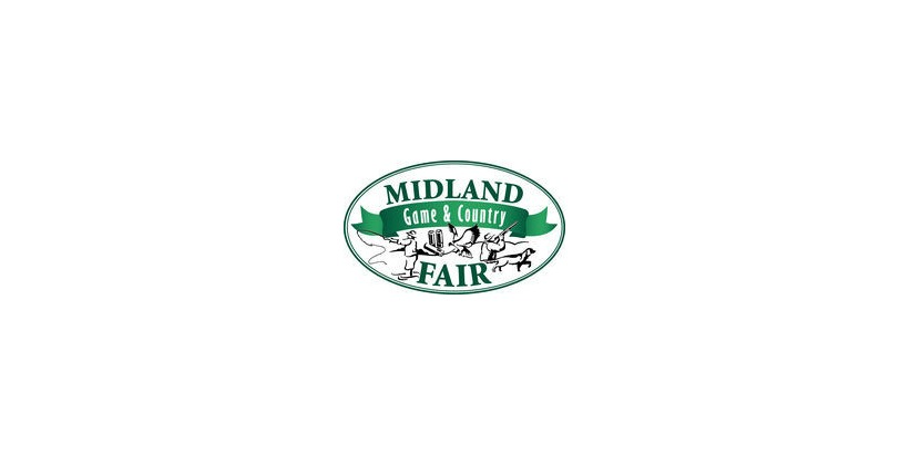 Midland Game Fair 2014
