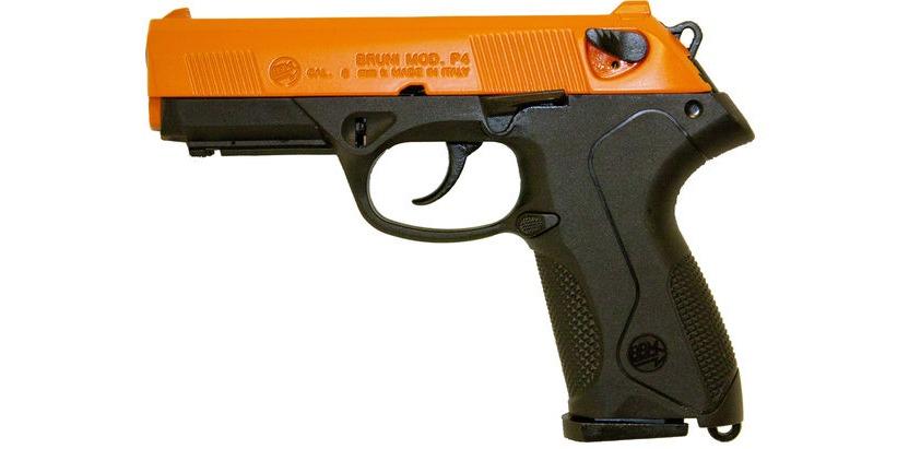 CLA Game Fair 2015!: P4 10 Shot Blank Firing pistol - NEW
