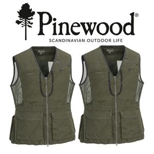 Pinewood Dog Sports Vest - Coming Soon!