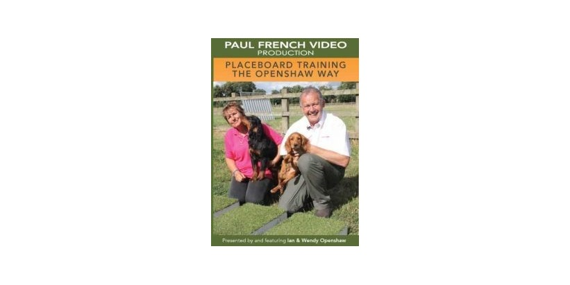 Midland Game Fair 2014: Placeboard Training DVD