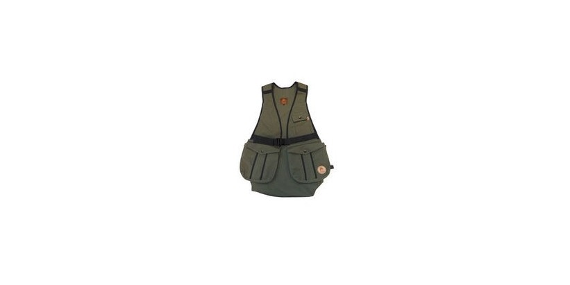 The Game Fair  - Ragley Hall 2016: PROFI Hunting Vest