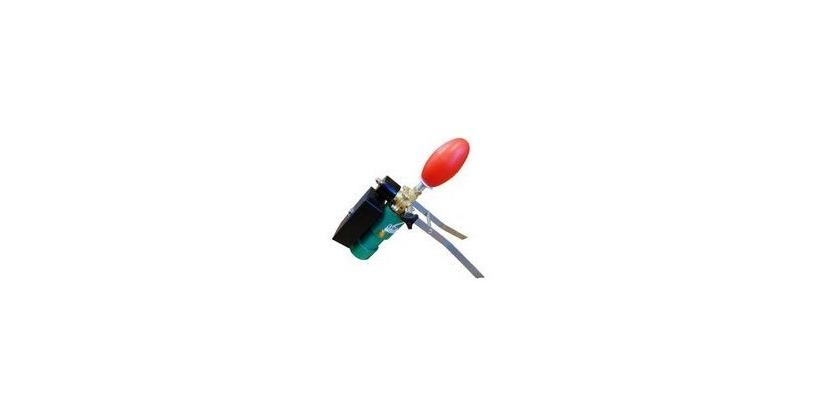 CLA Game Fair 2015!: Double & Single Shot Retrieve Air Launcher
