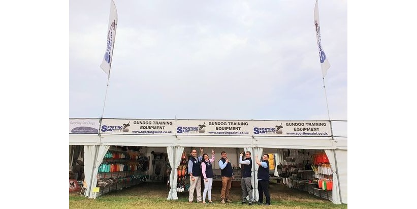 The Game Fair - 2021 - Ragley Hall