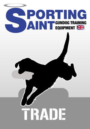 Interested in selling our range of Gundog Training Equipment?