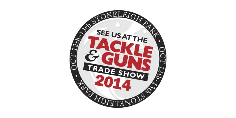 Tackle and Guns Trade Show 2014