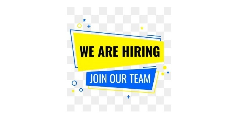 We are Hiring! Full Time Despatch/Production Assistant
