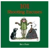 101 Shooting Excuses!