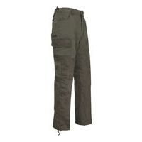 Mens Tradition Bush Trouser