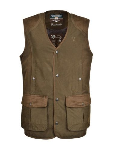 2017 Model - Mens Rambouillet Vest  image #1