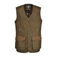 2017 Model - Mens Rambouillet Vest