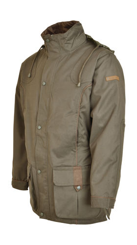 2015 Model - Mens Sologne Skintane Optimum Hunting Jacket image #1