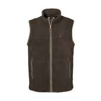 Scotland Fleece Gilet
