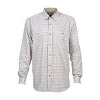 NEW! Percussion Small-check Shirt