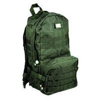 20 litre Khaki Backpack