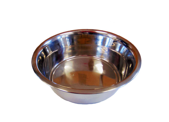 Stainless Steel Dog Bowl image #1