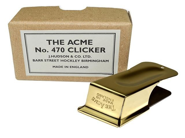 The Acme 470 Clicker  image #1
