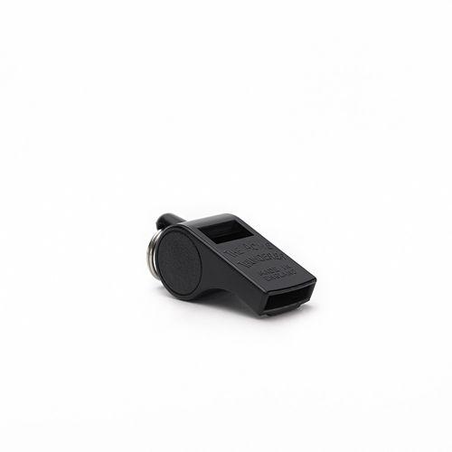 560 Plastic Black Thunderer - Referee type image #1