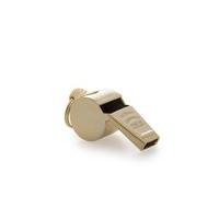 60 1/2 Acme - brass N.P. Thunderer - referee type