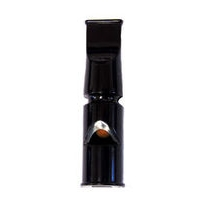 641 Acme Moulded Double Tone Small Combi Whistle