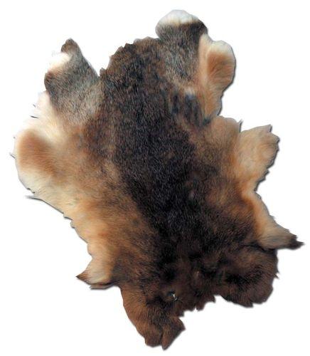 Rabbit Dummies Rabbit Fur Cured Rabbit Skin Sporting
