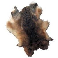 Rabbit Fur - cured rabbit skin
