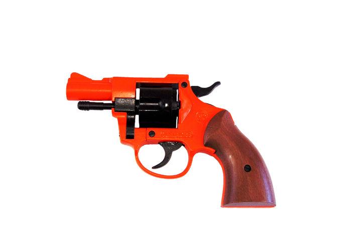 .380 Revolver Blank Firing Pistol image #2