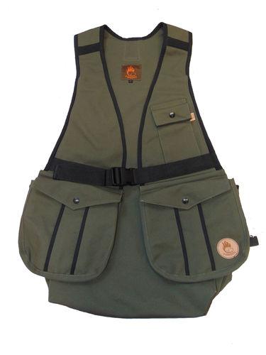 Waistcoats Amp Dummy Vests Hunting Vest Profi Sporting Saint
