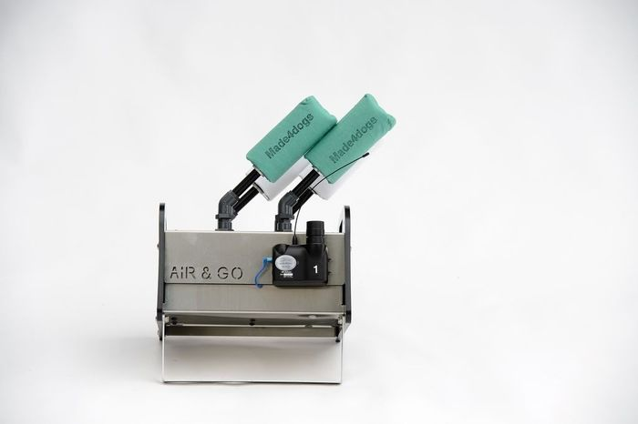 NEW! Air & Go Remote Control Dummy Launcher image #3