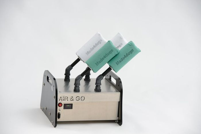 NEW! Air & Go Remote Control Dummy Launcher image #4