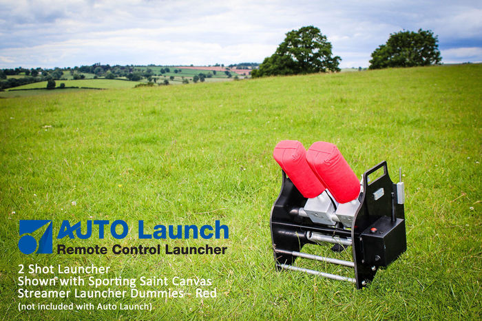 Auto Launch Remote Control Dummy Launcher  image #13