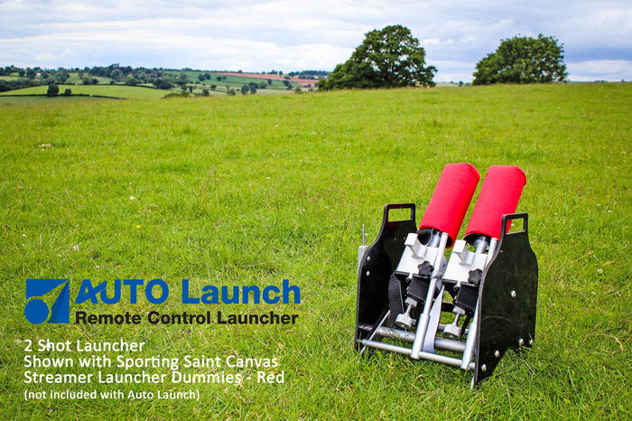 Auto Launch Remote Control Dummy Launcher  image #14