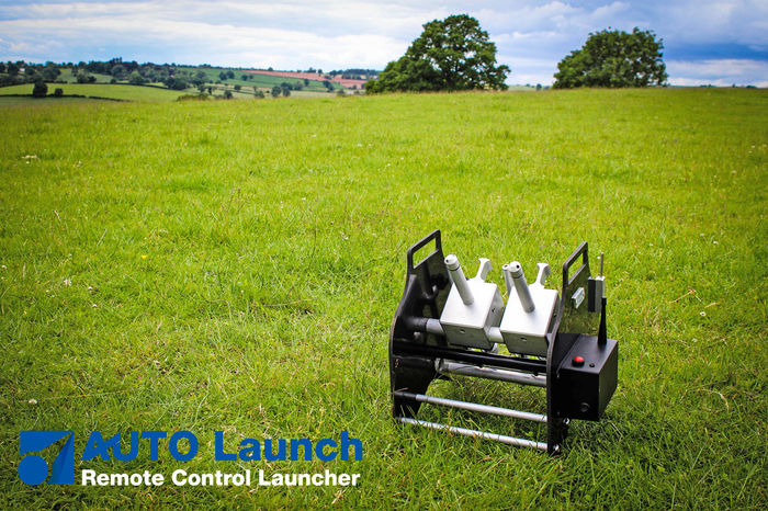 Auto Launch Remote Control Dummy Launcher  image #10