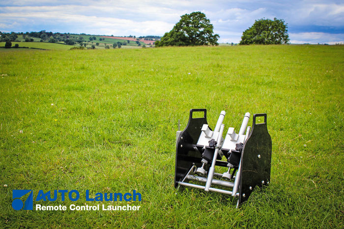 Auto Launch Remote Control Dummy Launcher  image #11