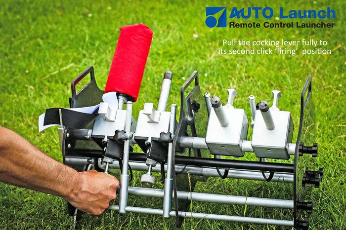 Auto Launch Remote Control Dummy Launcher  image #7