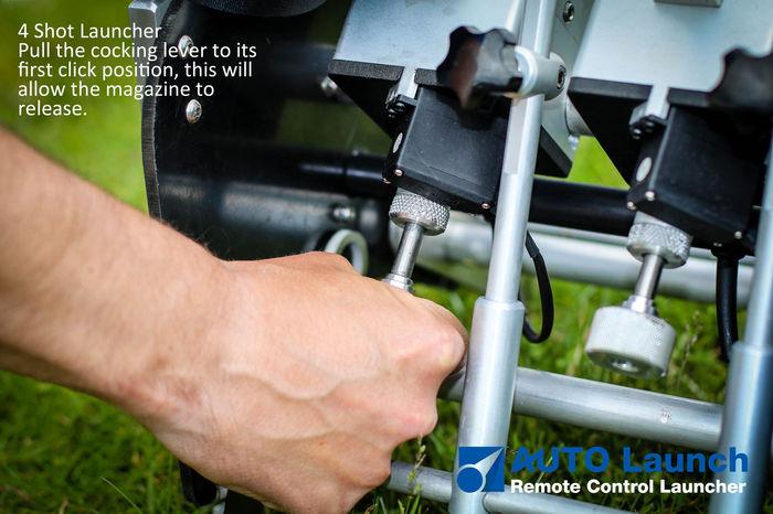 Auto Launch Remote Control Dummy Launcher  image #6