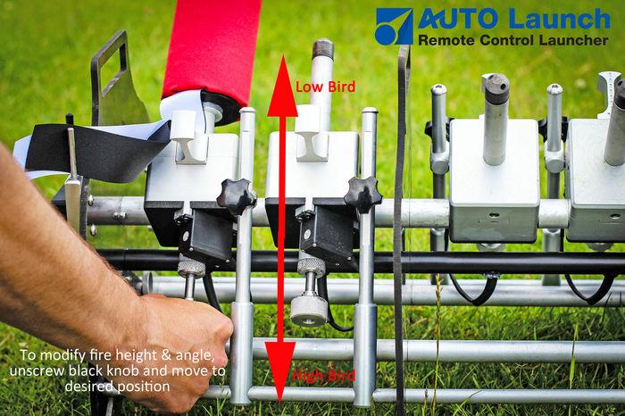 Auto Launch Remote Control Dummy Launcher  image #5